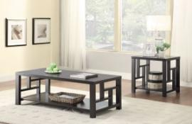 Bejing Collection 703538 Coffee Table Set